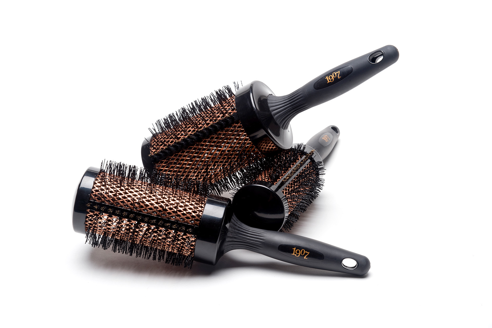 FROMM_1907_Beauty-Products_RoundBrush-Set_RHanelPhotography